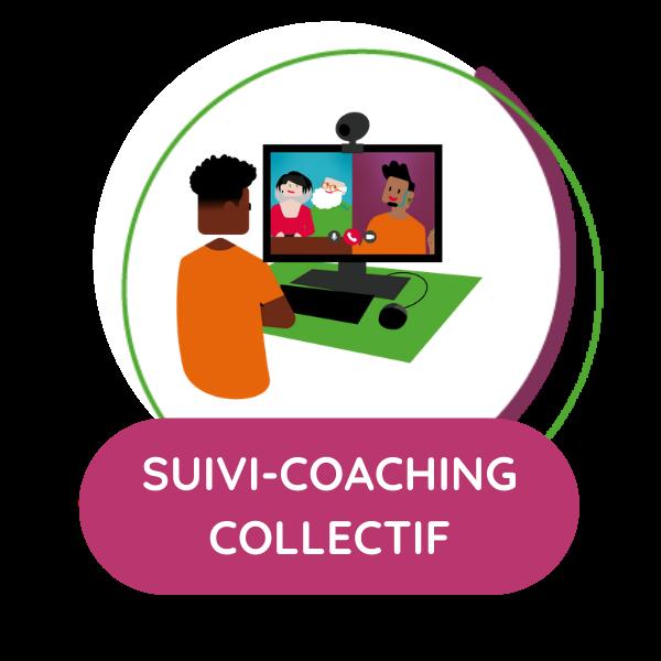 Suivi-coaching collectif
